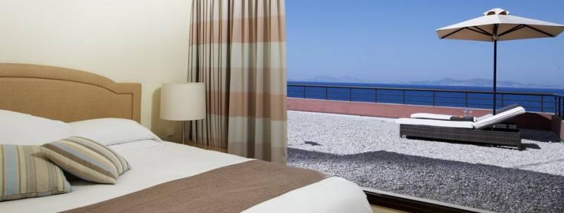Hotel Imperial Rhodes - Ixia (Trianda) - Rhodos